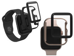 The InvisibleShield Glass+ 360 will protect your Apple Watch Series 4