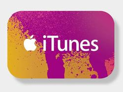 Add this $50 iTunes Gift Card to your wallet with $10 off for Prime members