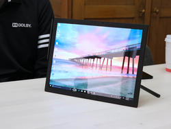 The first foldable Windows PC is here… and it's GLORIOUS