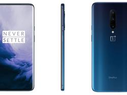 OnePlus 7 Pro leak reveals mouth-watering design