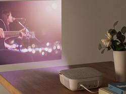 Anker's Nebula Prizm home projector dropped to a new low price of $65