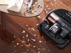 Go for a refurb Samsung POWERbot R9250 Robot Vacuum and save over $300