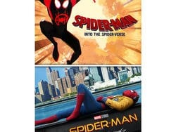 Return to the Spider-verse with two Spider-Man 4K digital films for only $10