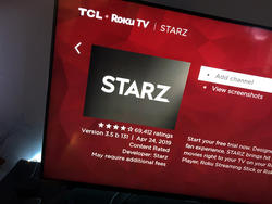 STARZ is offering up three months of premium shows for just $5 a month!