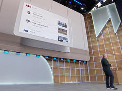 YouTube TV is getting a new on-screen guide on smart-home screens