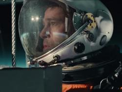 Space is a dangerous place in first trailer for Ad Astra