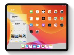 These iPads support Apple's new iPadOS update