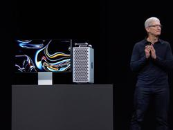 Apple's new Mac Pro arrives this fall for $5,999