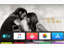 What's big about tvOS 13 for Apple TV
