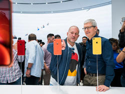 """Jony Ive's Apple departure: """"Long time in the making"""""""