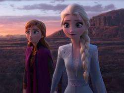 The past is not what it seems in new Frozen 2 trailer