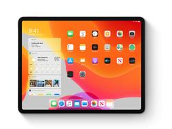 Apple separates the iPad from iOS with the new iPadOS