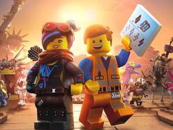 Score The LEGO Movie 2 on Blu-ray and DVD for only $5, or 4K for $10
