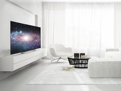 LG's 55-inch C7 OLED 4K HDR TV just reached its best price yet of $1,000