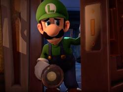 Luigi is getting a new Poltergust and more in Luigi's Mansion 3