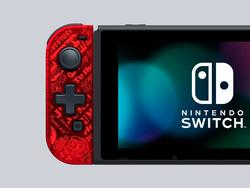 Add a D-Pad to your Nintendo Switch with this discounted Hori controller