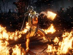Get a KO with the Best Fighting Games on PlayStation 4