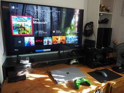 Samsung Q60R QLED TV for Xbox One gaming is incredible, after tweaks