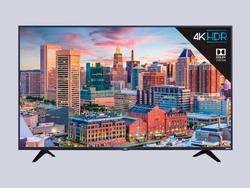 Get back to binge-watching with TCL's 43-inch 4K UHD Roku TV for $200 today