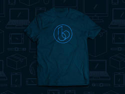 Check out TechnoBuffalo's new merch — t-shirts, hoodies, and more!