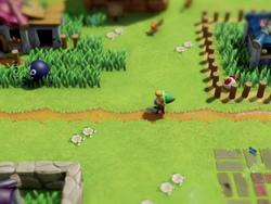 The Legend of Zelda: Link's Awakening launches in September, pre-order now