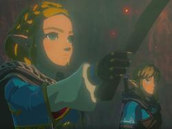 The Legend of Zelda: Breath of the Wild 2 teased, here's our first look