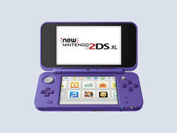 Game on the go with $20 off the Nintendo 2DS XL with Mario Kart 7 installed