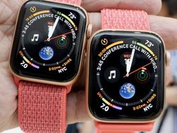 Treat your wrist to an Apple Watch Series 4 and save as much as $84