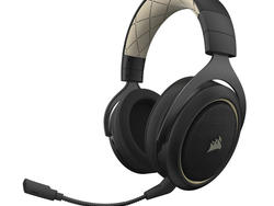 Corsair's budget wireless headset the HS70 is down to $40 refurbished