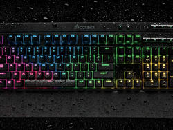 Corsair's K68 RGB mechanical keyboard has dropped in price to $70