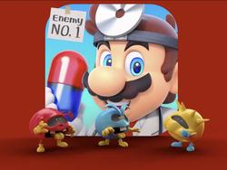 Nintendo's Dr. Mario World is your next mobile addiction