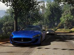 Hug the curves with the best racing games for PlayStation 4