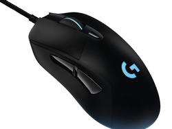 Take Logitech's G403 Prodigy mouse on sale for $30 to your next LAN event