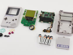 Original Game Boy gets torn down by iFixit on 30th anniversary