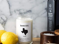 Homesick candles are amazing gifts, and they're 30% off for Prime Day