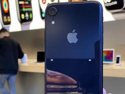 Buy one iPhone XR for $15 a month and get a 2nd phone free