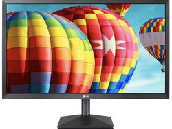 Grab LG's 24-inch 1080p FreeSync monitor while it's on sale for just $95