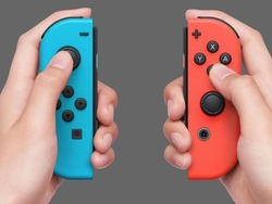 Prime Day brought these Nintendo Switch Joy-Cons down to the best price yet