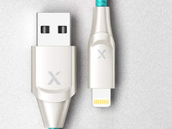 Prime members, pick up a 6-foot Xcentz Lightning cable for just $9