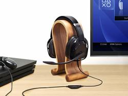 Immerse yourself in the game with the $9 AmazonBasics Pro Gaming Headset