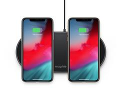 Apple reportedly will sell Mophie's new multi-device wireless charger