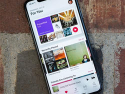 Subscribe to three months of Apple Music for the price of one right now