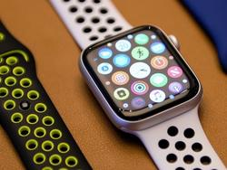 Apple Watch saves woman's life after alerting her to heart condition