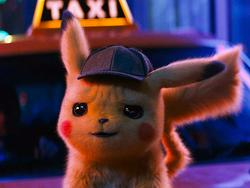 Pokémon come to life in Detective Pikachu on Blu-ray & DVD, now down to $18