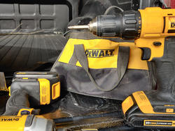 Fix it all and anywhere with the best cordless drills