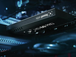 Stream games with the Elgato HD60 Pro game capture card refurbished for $80