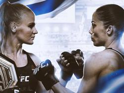 How to stream Shevchenko-Carmouche 2 on UFC Fight Night Aug. 10 in the USA