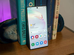 Buy one Galaxy Note 10 from Verizon and get one for free