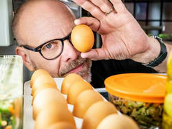 Get schooled by Alton Brown with the new season of Good Eats for only $3
