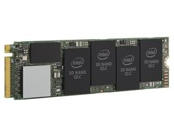 Add speed to your PC with Intel's 660p NVMe M.2 1TB SSD on sale for $85